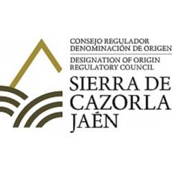 CASTILLO DE TOYA 5 L AOVE D.O. SIERRA CAZORLA LATA